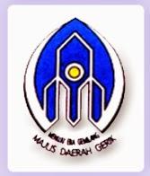 Majlis Daerah Gerik